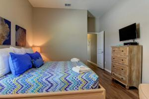 Village by the Beach B923, Holiday homes  Corpus Christi - big - 79