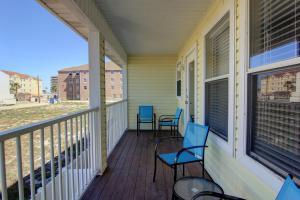 Casa Diga at Beach Haven, Dovolenkové domy  Corpus Christi - big - 72