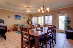 Casa Diga at Beach Haven, Dovolenkové domy  Corpus Christi - big - 49