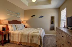 Casa Diga at Beach Haven, Dovolenkové domy  Corpus Christi - big - 66