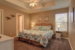 Casa Diga at Beach Haven, Dovolenkové domy  Corpus Christi - big - 59