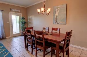Casa Diga at Beach Haven, Dovolenkové domy  Corpus Christi - big - 50