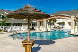 Village by the Beach B923, Holiday homes  Corpus Christi - big - 95