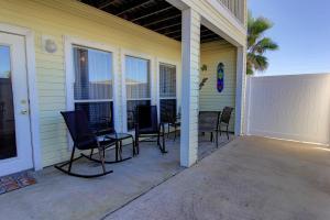 Casa Diga at Beach Haven, Dovolenkové domy  Corpus Christi - big - 73