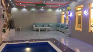 Hostels und Jugendherbergen - Al Faisal Chalets