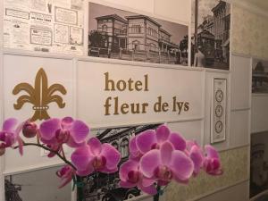 Fleur de Lys, Hotels  San José - big - 31