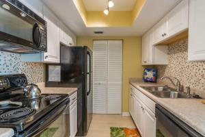 Beach Club 233 Apartment, Appartamenti  Saint Simons Island - big - 27