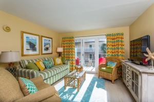Beach Club 233 Apartment, Appartamenti  Saint Simons Island - big - 8