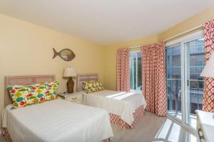 Beach Club 233 Apartment, Appartamenti  Saint Simons Island - big - 2