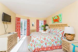 Beach Club 233 Apartment, Appartamenti  Saint Simons Island - big - 4