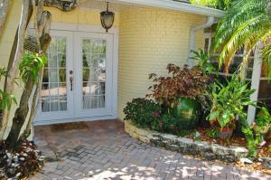Garden Home - School Key
