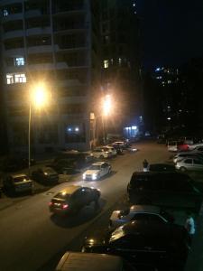 Квартира-студия, Apartmanok  Mejinistsqali - big - 33