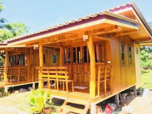 Baansuan Resort - Ban Pheng Krong