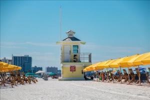 South Hamden Condo 445-4, Ferienwohnungen  Clearwater Beach - big - 11