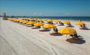 South Hamden Condo 445-4, Ferienwohnungen  Clearwater Beach - big - 15
