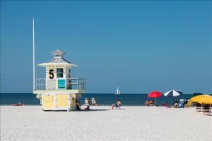 South Hamden Condo 445-4, Ferienwohnungen  Clearwater Beach - big - 16