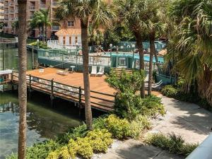 South Hamden Condo 445-4, Appartamenti  Clearwater Beach - big - 23