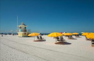 South Hamden Condo 445-4, Ferienwohnungen  Clearwater Beach - big - 25