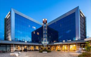 Best Western Plus Hotel Expo - Villafranca di Verona