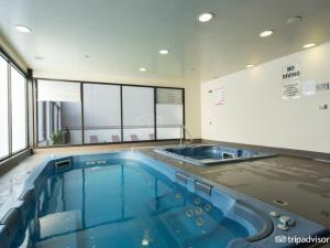 Somerset on Elizabeth Melbourne, Apartmanhotelek  Melbourne - big - 26