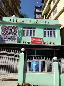 Auberges de jeunesse - Hotel Pravesh