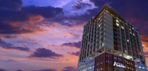 Amerin Boutique Hotel Johor Bahru - Skudai