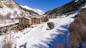 Hotel Canaro & Ski - Incles