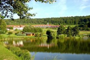Accommodation in Hohenroda