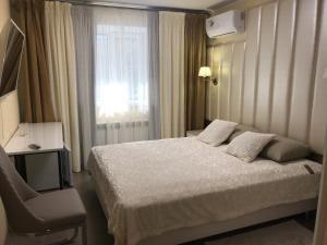 Отель Вернисаж