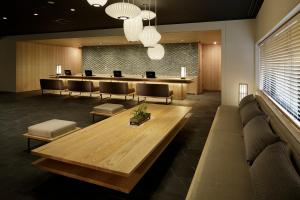 Hotel Kanra Kyoto (4 of 80)
