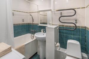 obrázek - Apartment on Chelyuskintsev 14