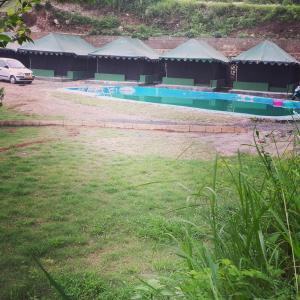 Mussoorie Camp Resort