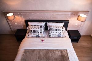 Aparthotel AXL Flathotel Continental Stay - Ixelles