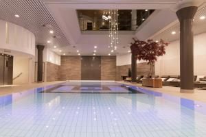 Hotel Okura Amsterdam (30 of 89)