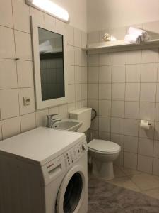 Apartamenty Meiselsa