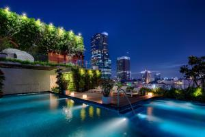 Silverland Charner Hotel - Ho-Chi-Minh-Stadt