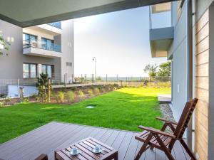 VacationClub - Przy Plaży Apartment 1