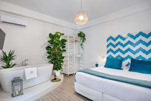 Agave Apartments Sorrento - AbcAlberghi.com