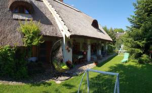 obrázek - Authentic village house