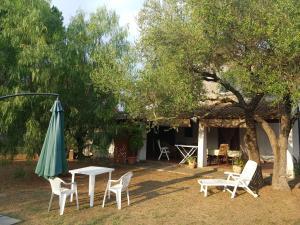 A Casa di Carmen - AbcAlberghi.com