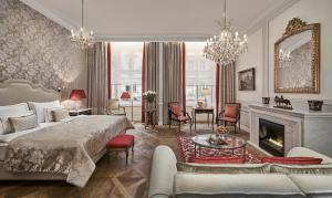 Hotel Sacher Wien (5 of 48)