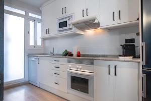 Habitat Apartments Cool Jazz, Апартаменты  Барселона - big - 71