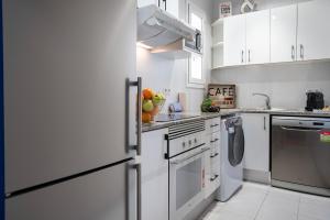 Habitat Apartments Cool Jazz, Апартаменты  Барселона - big - 74