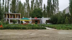Auberges de jeunesse - Ibex guest house