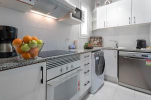 Habitat Apartments Cool Jazz, Апартаменты  Барселона - big - 77