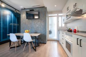 Habitat Apartments Cool Jazz, Апартаменты  Барселона - big - 67