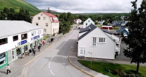 Askja Apartment - Hotel - Húsavík