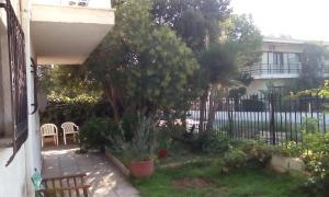 Vasiliki Apartments Achaia Greece