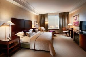 obrázek - Regent Warsaw Hotel