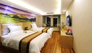 obrázek - Meijun Hotel